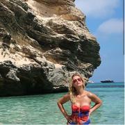 Cristina Ferreira sensual nas redes sociais