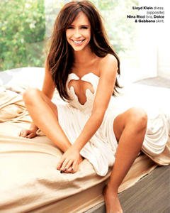 Jennifer Love Hewitt Maxim USA Abril 2012