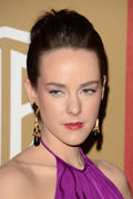 Jena Malone - Warner Bros InStyle Golden Globes Party in Beverly Hills 01/13/13