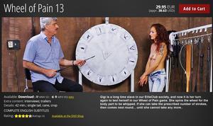 Elite Pain: Wheel of Pain 13