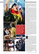 Майя, фото 4. MIA (Mathangi 'Maya' Arulpragasam) Rolling Stone August 5, 2010, foto 4