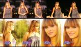 Clara Morgane (french TV) @ Tellement People : 24.08.2008