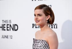 Emma Watson – This Is The End Los Angeles premiere June 3 + 127 HQ