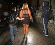Uk celebs upskirt had
