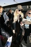 Lindsay Lohan candid