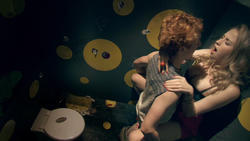 Freya Mavor,Dakota Blue Richards @ Skins s06e05e06 Web-dl720p (UK/2012) [underwear]