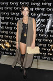 Джессика Строуп, фото 996. Jessica Stroup Art Basel exhibit in Miami - 03.12.2011, foto 996