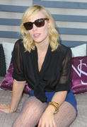 Natasha Bedingfield - Victoria's Secret Suite At Fashion Week in NY 09/11/12