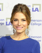 Maria Menounos - Emerson College Los Angeles Grand Opening Gala in Hollywood 03/08/14