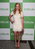 Левен Рамбин, фото 10. Leven Rambin at the 9th Annual InStyle Summer Soiree 08-12-2010, photo 10