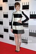 Chloë Grace Moretz - Elle Style Awards at The Savoy Hotel in London (2/11/13)
