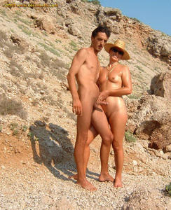 Family Croatia nudist
