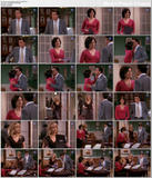 Joanna Going - looking gorgeous in Spin City s05 e16 & 17 - 6 clips