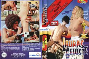 Laura's Gelüste / Страстное Желание Лауры (Heiko Hagemann, Ribu) [1977 г., All Sex,Classic, DVDRip]