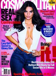 Cosmopolitan Magazine (November 2014) USA