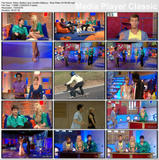 Helen Skelton and Camilla Dallerup | Blue Peter 24-09-08 | RS | 114MB