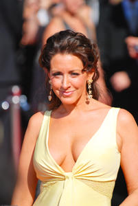 "JOELY FISHER - ""Emmy Awards: Red Carpet"" - 2007"
