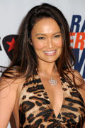 "Tia Carrere, ""18th annual race to erase MS"" L.A 29/04/2011"