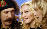 "^88 Adds^ Madonna @ ""Filth and Wisdom"" Premiere at the 58th Berlinale Film Festival in Berlin"
