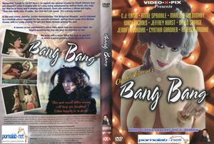 Bang Bang You Got It / Хочешь - Получай (Chuck Vincent, RFD Productions / VideoXPix) [1976 г., All Sex,Classic, DVDRip]