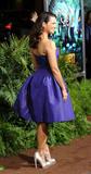 Кристин Дэвис, фото 1821. Kristin Landen Davis - Journey 2 Mysterious Island premiere in LA - 02/02/12 (HQ), foto 1821