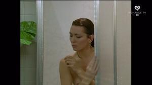 Bilder iris berben nackt Iris Berben