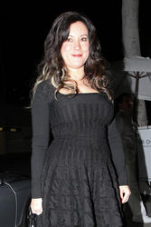Jennifer Tilly @ Mr. Chow's in West Hollywood