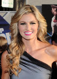 Ерин Ендрюс, фото 3. Erin Andrews The ''Step Up 3D'' World Premiere in Hollywood - August 2, 2010, photo 3