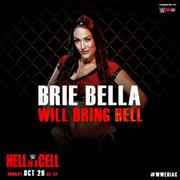 Brie & Nikki Bella - WWE Hell In A Cell 2014 PPV Promo