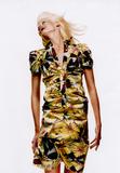Caroline Winberg Cibeles Fashion Week F/W 2008 Foto 110 (Каролин Винберг Неделя моды Cibeles F / W 2008 Фото 110)