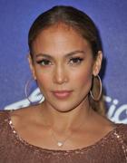 Дженнифер Лопес, фото 8830. Jennifer Lopez - American Idol Top 13 Finalists Party, march 1, foto 8830