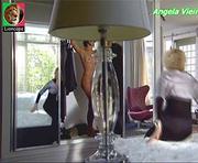 Angela Vieira nua na serie Cinquentinha