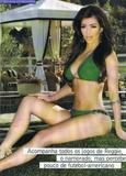 Kim Kardashian - J Issue #86 of 4-2008d Portugal - Kim Kardashian upskirt Foto 494 (Ким Кардашиан - J Выпуск # 86 от 4-2008D Португалии -  Фото 494)