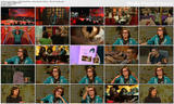 Lady Sovereign - Celebrity Big Brother - eviction, best bits, interview - 18th Jan 10