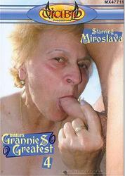 th 45404 UUFFFAA 123 85lo - Grannies Greatest #4