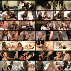 JAMD-026 Force Testicle Torture Asian Femdom Fetish