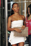 Jada Pinkett Smith | Leaving her Hotel in NYC | June 21 | 7 leggy pics