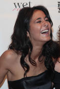 Emmanuelle Chriqui @ Benefit For WET's 11th Season NYC 4/19/10